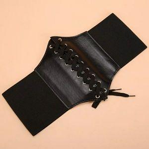 Accessories - Corset Belt
